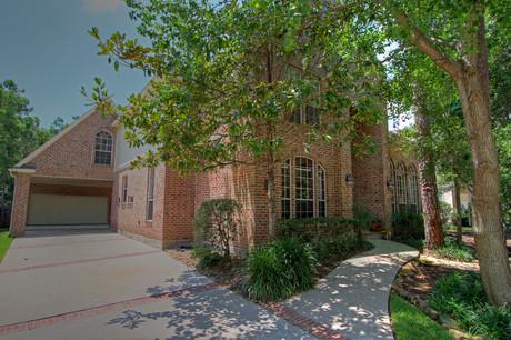November 2012 Amanda S Homes In Northwest Houston Texas
